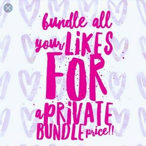 Other - 💜Bundle your likes & get a private discount!💜